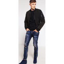 Jeansy męskie regular: Tigha CLYDE Jeansy Slim Fit ophantic blue