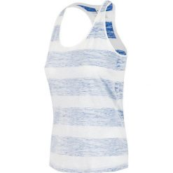 4f Koszulka damska H4L18-TSD014 33S  niebieska r. XS. Niebieskie bluzki damskie 4f, l. Za 45,71 zł.