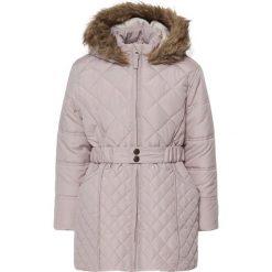 Friboo LYNX Kurtka zimowa beige. Brązowe kurtki chłopięce zimowe marki Reserved, l, z kapturem. W wyprzedaży za 146,30 zł.