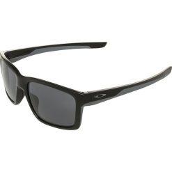 Okulary przeciwsłoneczne damskie aviatory: Oakley MAINLINK Okulary przeciwsłoneczne matte black/grey