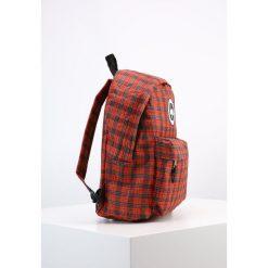 Plecaki damskie: Hype ISABELLA Plecak red/green