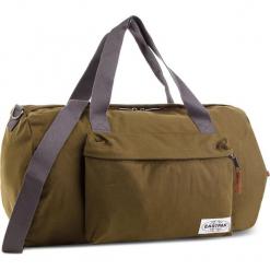 Torebka EASTPAK - Calum EK43D Opgrade Green 31S. Zielone torebki klasyczne damskie marki Eastpak, z materiału. W wyprzedaży za 289,00 zł.
