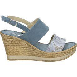 Sandały damskie: Sandały – 785927860 B-C