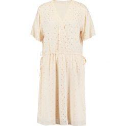 Sukienki hiszpanki: Second Female CASSIE  Sukienka letnia off white