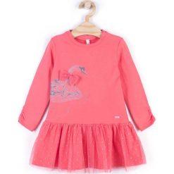 Sukienki dziewczęce: Coccodrillo - Sukienka dziecięca 92-122 cm