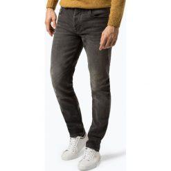 BOSS Casual - Jeansy męskie – Taber BC-C NIGHTFALL, szary. Szare jeansy męskie regular BOSS Casual. Za 549,95 zł.