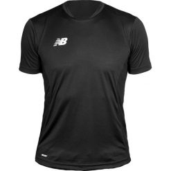 T-shirty męskie: New Balance EMT6119BK