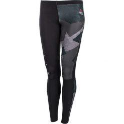 Legginsy we wzory: legginsy damskie REEBOK CROSSFIT COMPRESSION TIGHT / BK1036