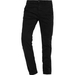 Spodnie męskie: Nudie Jeans SLIM ADAM Jeansy Slim Fit black