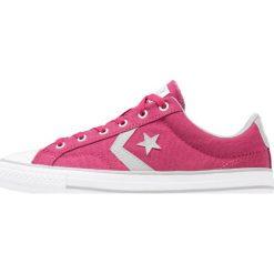 Trampki męskie: Converse STAR PLAYER Tenisówki i Trampki rhubarb/dolphin/white