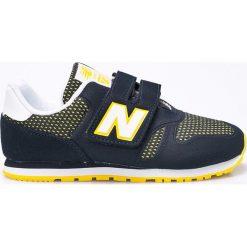 Buty sportowe chłopięce: New Balance – Buty KA373NRY, dziecięce