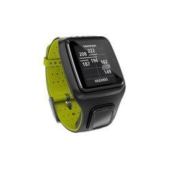 Zegarek Golfer 1 special edit. Czarne zegarki męskie TomTom. W wyprzedaży za 519,99 zł.
