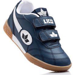 Buty sportowe dziewczęce: Buty sportowe Lico bonprix niebiesko-biały