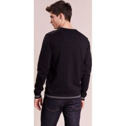 Kardigany męskie: BOSS ATHLEISURE VIME Sweter black