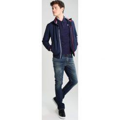 Spodnie męskie: Nudie Jeans LEAN DEAN Jeansy Slim fit crispy bora