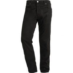 Spodnie męskie: Carhartt WIP KLONDIKE DOUGLAS Spodnie materiałowe asphalt rinsed