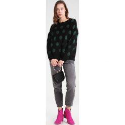 Swetry klasyczne damskie: Compañía fantástica UBOOT Sweter polka dots