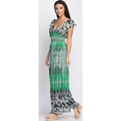 Sukienki: Zielona Sukienka I Will Fly