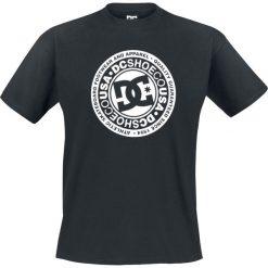 T-shirty męskie: DC Shoes Circle Star T-Shirt czarny