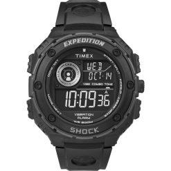 Biżuteria i zegarki męskie: Timex – Zegarek T49983