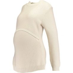Swetry klasyczne damskie: Boob ELLEN Sweter offwhite