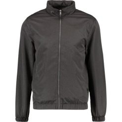 Kurtki męskie bomber: Burton Menswear London FUNNEL NECK LIGHT WEIGHT Kurtka wiosenna grey