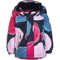 Kurtki dziewczęce przeciwdeszczowe: Reima BABY REIMATEC WINTER JACKET KUUSI Kurtka zimowa candy pink