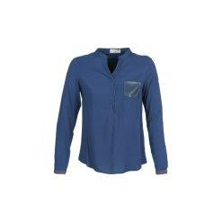 Bluzki asymetryczne: Bluzki Betty London  DENISE