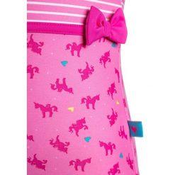 Stroje jednoczęściowe dziewczęce: Schiesser Kostium kąpielowy rosa