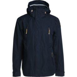 Icepeak LADD Kurtka Outdoor dark blue. Niebieskie kurtki trekkingowe męskie marki Icepeak, m, z materiału. W wyprzedaży za 407,20 zł.