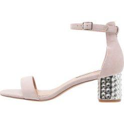 Sandały damskie: Steve Madden IMAGE Sandały pink