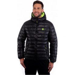 Sam73 Kurtka Męska Mb 723 500 L. Czarne kurtki sportowe męskie sam73, na zimę, l. Za 239,00 zł.