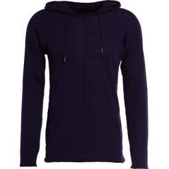 Bluzy męskie: Diesel Black Gold KOHOODY PULLOVER Bluza z kapturem dark navy