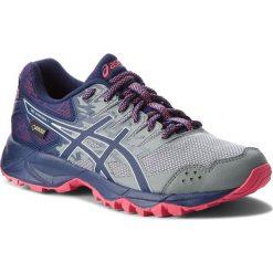 Buty ASICS - Gel-Sonoma 3 G-Tx GORE-TEX T777N Stone Grey/Pixel Pink 020. Niebieskie buty do biegania damskie Asics, z gore-texu. W wyprzedaży za 289,00 zł.