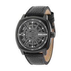 Biżuteria i zegarki: Police PL.15239JSB/13 - Zobacz także Książki, muzyka, multimedia, zabawki, zegarki i wiele więcej