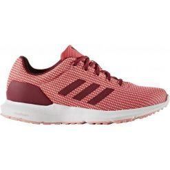 Adidas Buty Cosmic W Core Pink /Collegiate Burgundy/Still Breeze 38,7. Czerwone buty do biegania damskie marki Adidas, z materiału. W wyprzedaży za 153,00 zł.