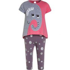 Chinosy chłopięce: Gelati Kidswear LEGGINGS BABY SET Spodnie materiałowe multicolor