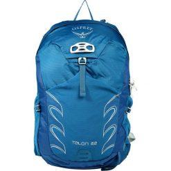 Osprey TALON 22 Plecak podróżny ultramarine blue. Niebieskie plecaki męskie Osprey. Za 479,00 zł.