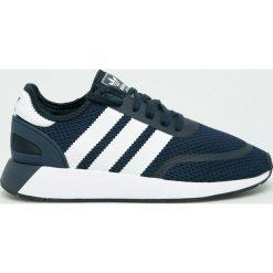 Adidas Originals - Buty N-5923. Szare buty skate męskie adidas Originals, z gumy, na sznurówki. W wyprzedaży za 319,90 zł.