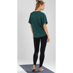 Topy sportowe damskie: super.natural MOTION PEYTO TEE PRINTED Tshirt z nadrukiem ponderosa pine/aloe green arabesque