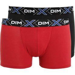 DIM XTEMP 2 PACK Panty chili red/black. Czerwone bokserki męskie DIM, z bawełny. Za 129,00 zł.