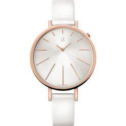 Biżuteria i zegarki damskie: PROMOCJA ZEGAREK CALVIN KLEIN Equal K3E236L6