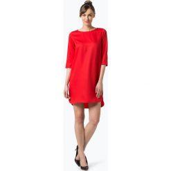 ARMEDANGELS - Sukienka damska – Fianna, czerwony. Czerwone sukienki balowe ARMEDANGELS, l. Za 349,95 zł.