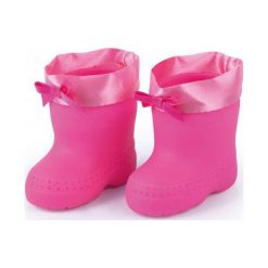Kalosze dziewczęce: Bayer Design Różowe Kalosze