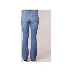 Jeansy bootcut Yurban  IHEKIKKOU BOOTCUT. Niebieskie jeansy damskie bootcut marki bonprix. Za 179,10 zł.