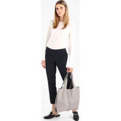 Shopper bag damskie: Zign Torba na zakupy light grey