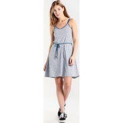 Odzież damska: Ragwear BLANDIN  Sukienka z dżerseju blue
