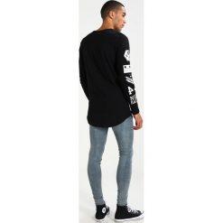 Cheap Monday HIM SPRAY Jeans Skinny Fit daze blue. Niebieskie rurki męskie Cheap Monday. W wyprzedaży za 167,20 zł.