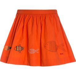 Spódniczki: Sonia Rykiel FISCH Spódnica trapezowa orange