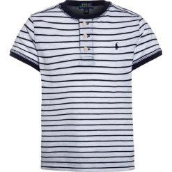 T-shirty chłopięce polo: Polo Ralph Lauren Tshirt z nadrukiem white